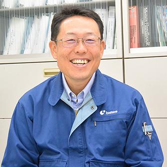 代表取締役 豊田裕司